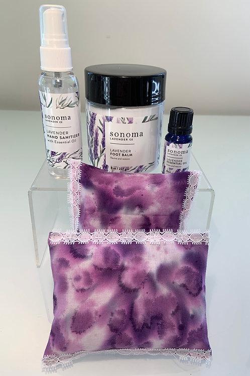 Lavender Gift Set
