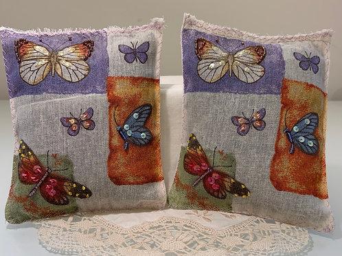 Butterfly Sachets