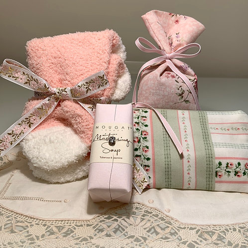 Lovely Pink Gift Set