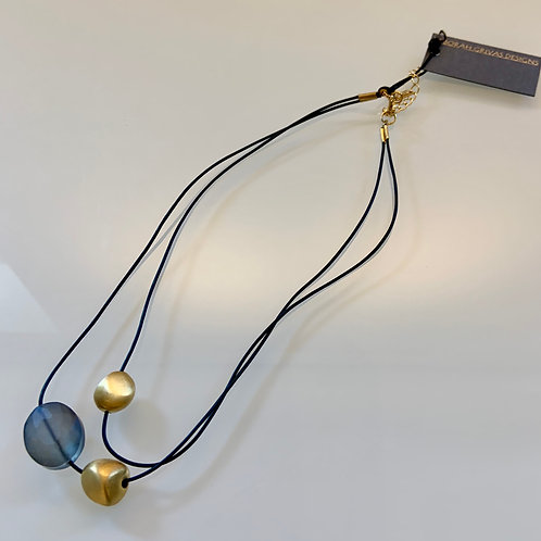 Deborah Grivas Necklaces