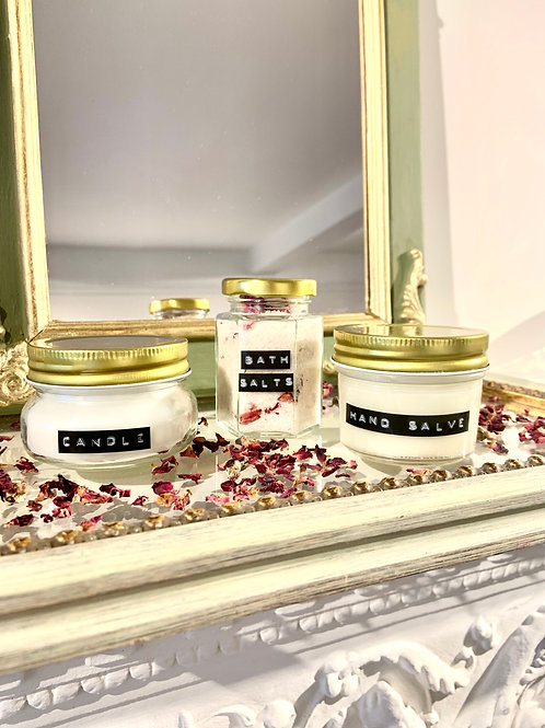 3 Piece Relaxation Gift Set by Alexandra
