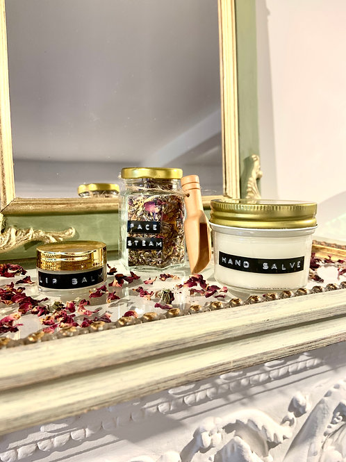 3 Piece Pampering Gift Set by Alexandra