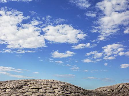 The landscape of Fazenda Boa Vista.