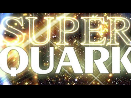 Capuchin monkeys on Superquark