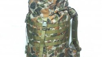 TAS Delta 50 l molle backpack