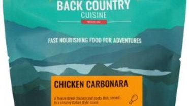 Chicken Carbonara free dried regular size