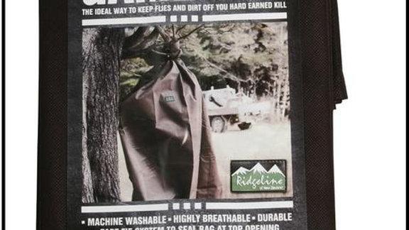 Ridgeline Game Bag