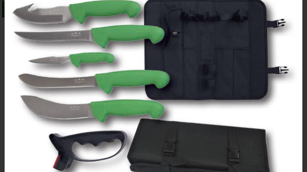 Ridgeline Knife set