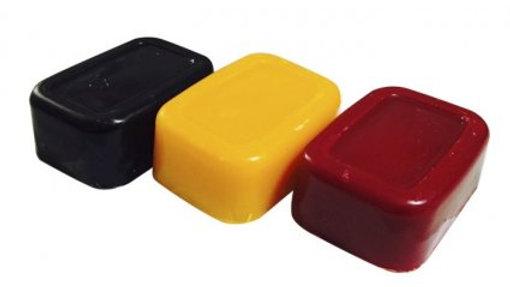 500 gram cheese wax