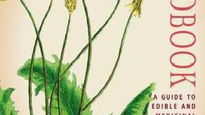 The weed forager's handbook includes postage