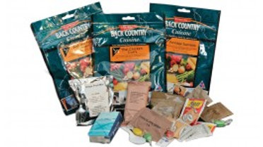Outback 24hr freeze dried rations
