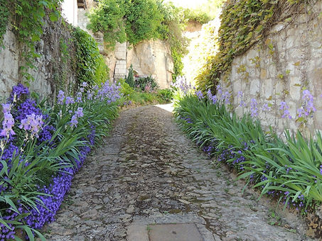 travel to the Loire Valley