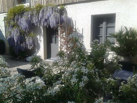 Loire Valley Breaks accommodation