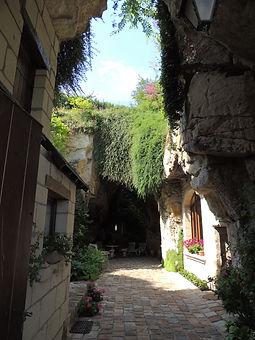 Loire Valley Breaks blog