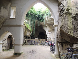 Loire Valley Cycling Holidays 3