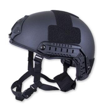 Level IIIA Scout Ballistic Helmet, Standard High Cut