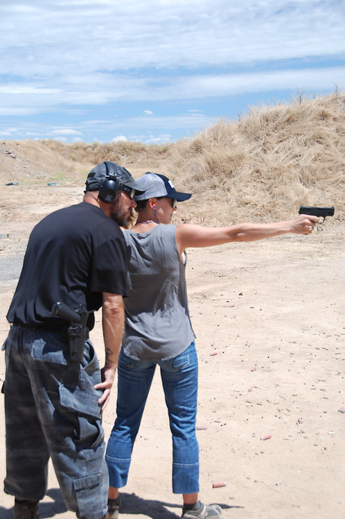 Arizona Multi- State Concealed Carry Permit Package