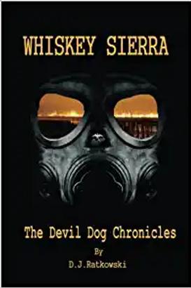Whiskey Sierra The Devil Dog Chronicles
