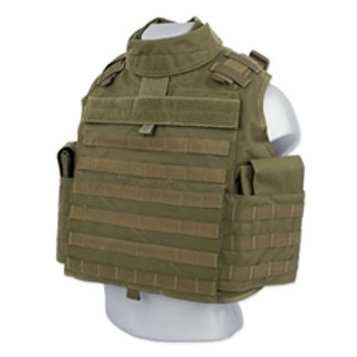 Commercial Modular Tactical Vest