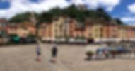 Portofino - domy