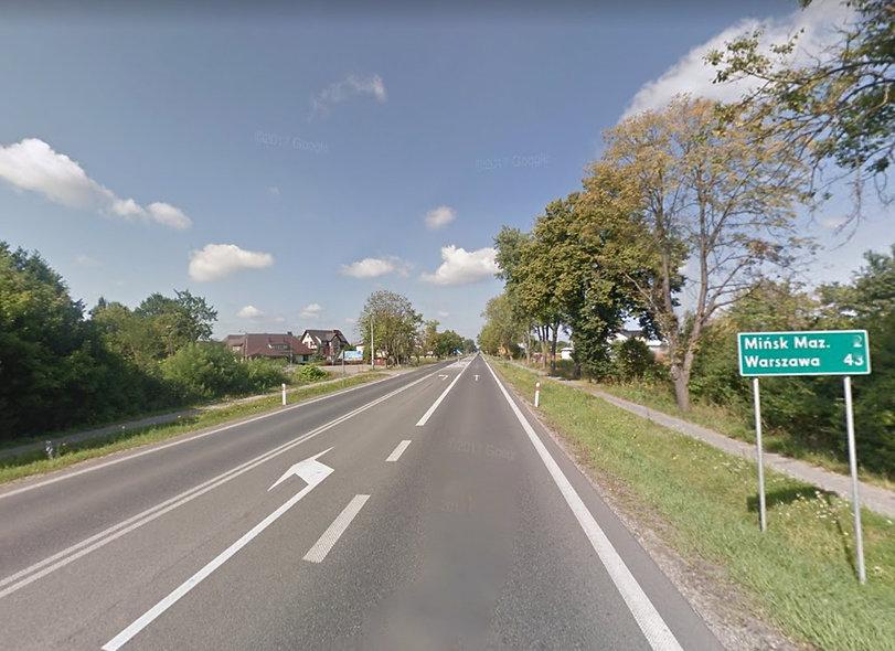 Mińsk Mazowiecki - działka pod duże osiedle