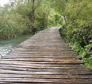 Most do Vanilla Home Nieruchomości