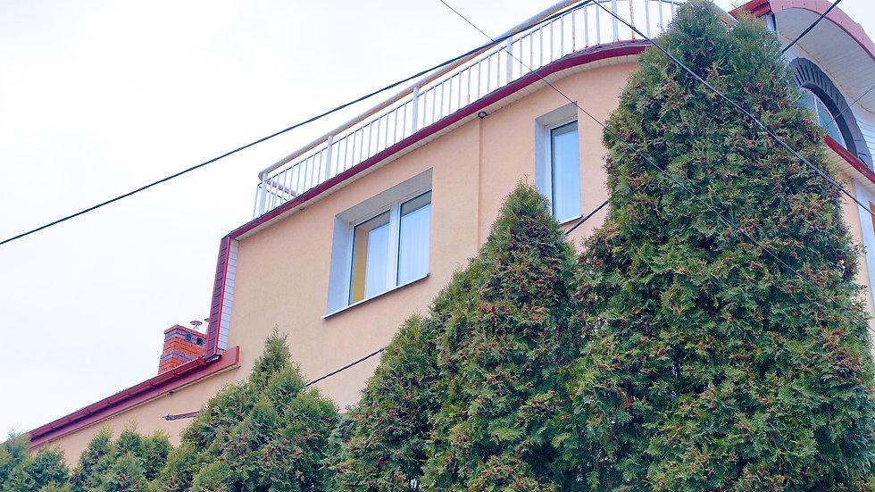 Konstancin-klinika,apartamenty