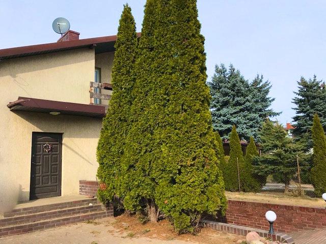 Białołęka - Tarchomin -dom blisko Galerii Północnej