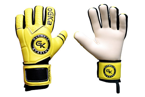 Negative Cut - Training Glove - NEON YELLOW