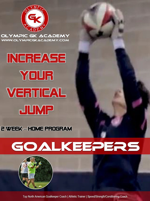 Increase Your Vertical Jump - 2 Week Home Workout