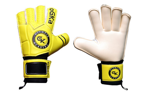 Roll Finger - Training Glove - NEON YELLOW