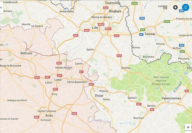Mouynet Entreprise de Rénovation des Toiture et Facades à Lille, Raismes, Tourcoing, Roubaix, Valenciennes, Nord, 59
