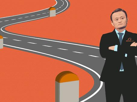 Financial Analysis report: Alibaba Group