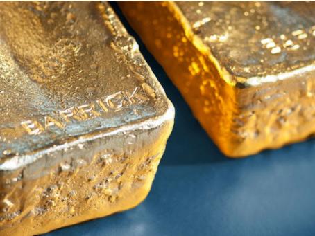 Analysis on Barrick Gold