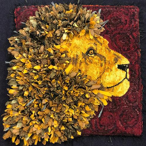 Proddy Lion