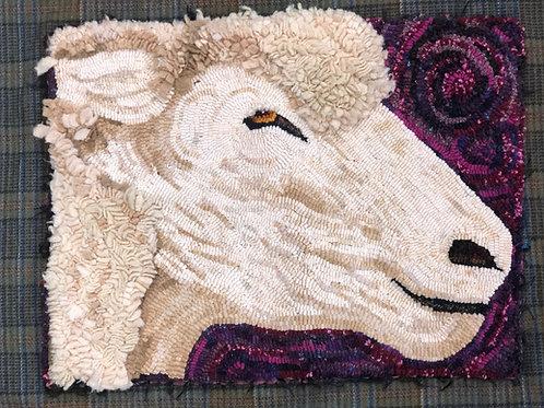 Proddy Sheep Head