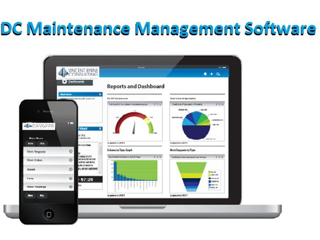 New Data Centre Maintenance Management Software launched