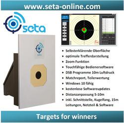 Seta Score