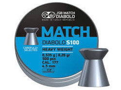 JSB Match S100