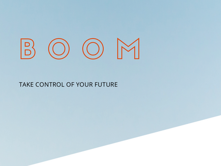 Taking Control Of Your Future