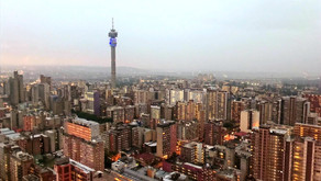 Jozi Skies: 2 Time of our lives