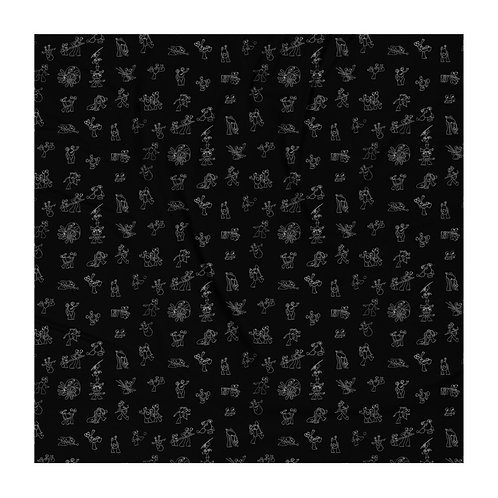 Idby Recycled polyester fabric1