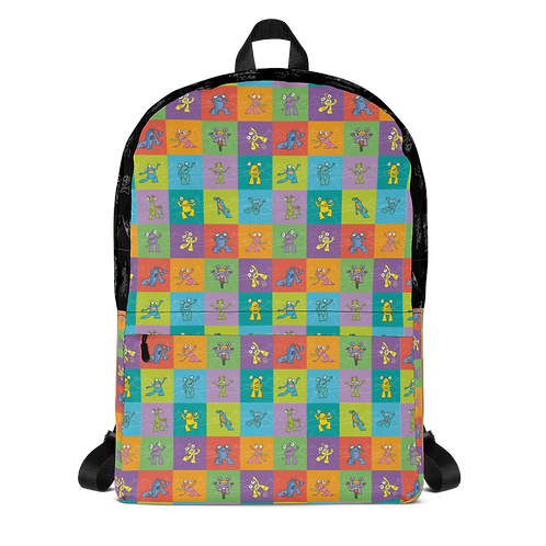 Idby Backpack 2