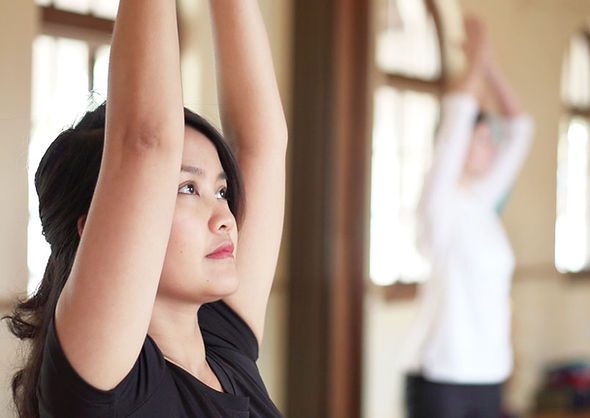 Spiritual Yoga in Palo Alto
