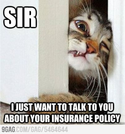 11 Insurance Memes You Can Relate To