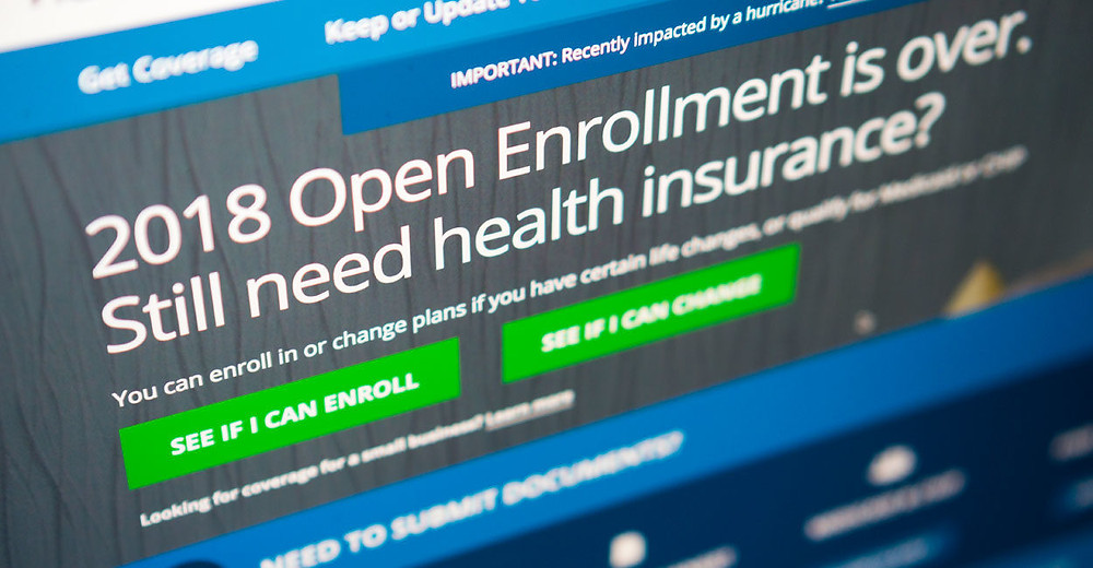 Open Enrollment is over. Still need health insurance?