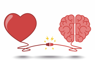 Our HEART and Brain