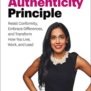 Authenticity Principle in Diversity and Inclusion