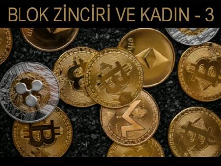 BLOK ZİNCİRİ ve KADIN -3