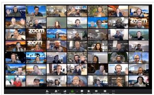 Video Konferans Toplantılarında Ne Eksik Kalıyor?